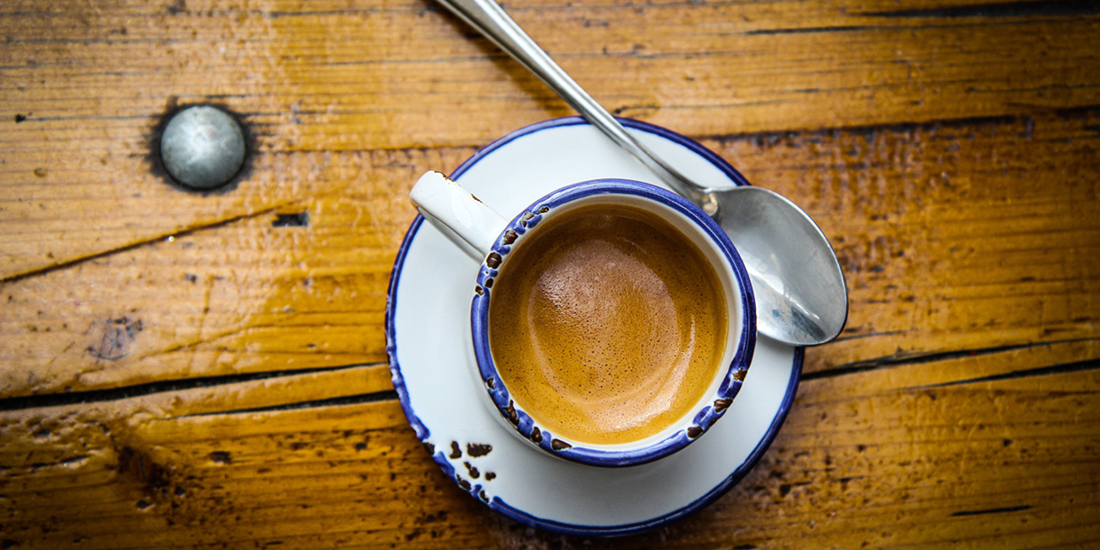 Coffee Culture in Italy