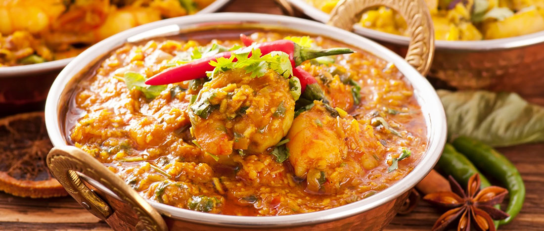 Discovering Indian Cuisine