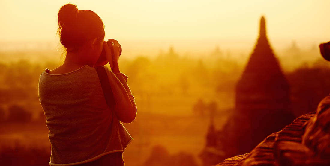 5 Essential Tips for Solo Travellers!