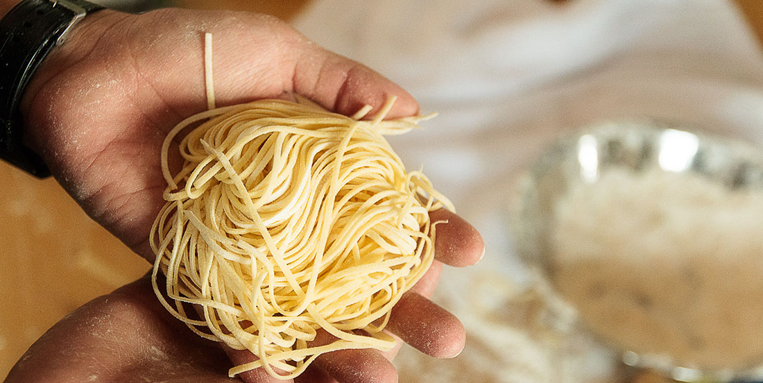 Foodie Guide: 5 Unique Dining Experiences in Italy