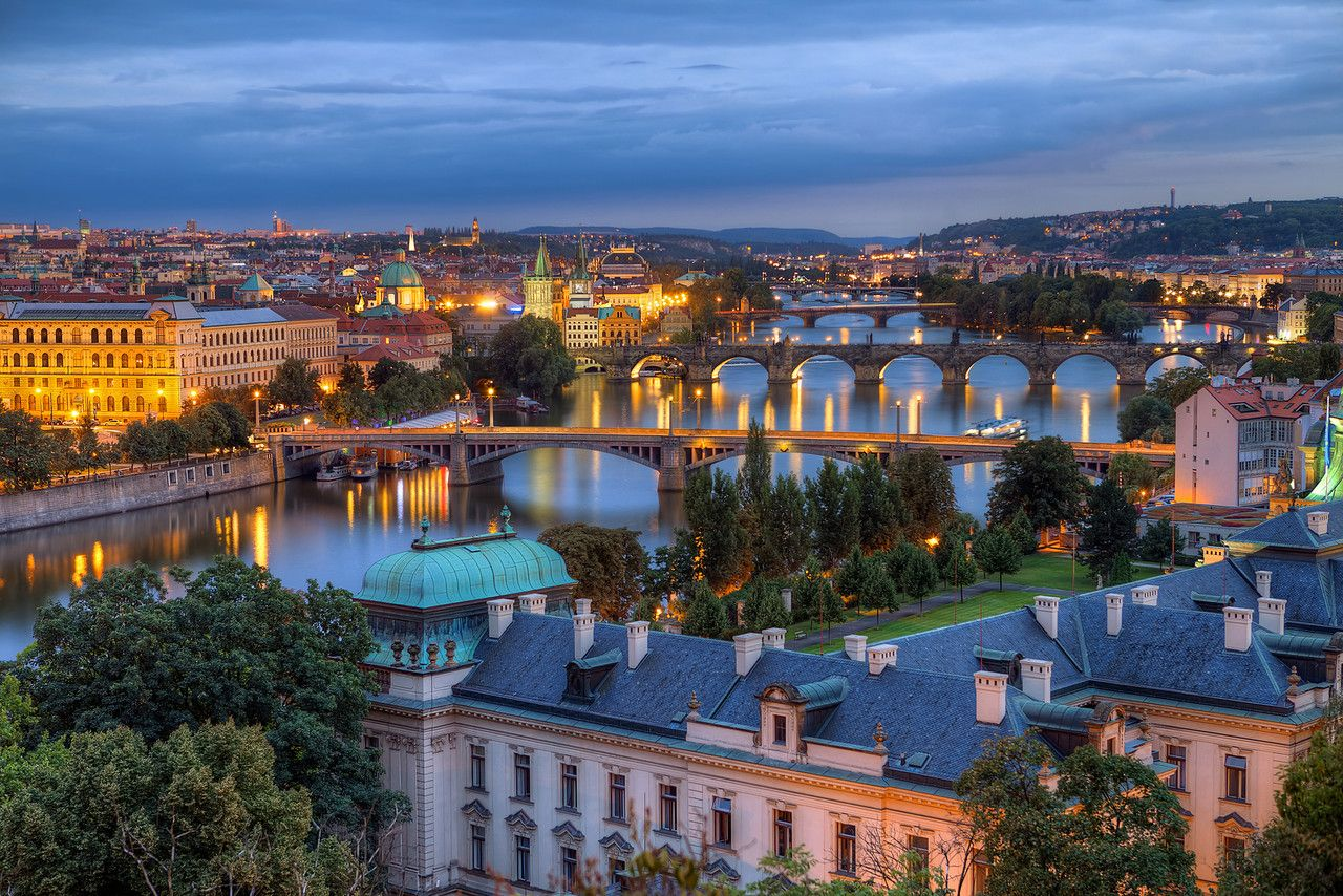 Off the Beaten Track Experiences in Prague