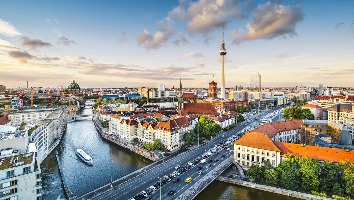 Off the beaten path experiences in Berlin