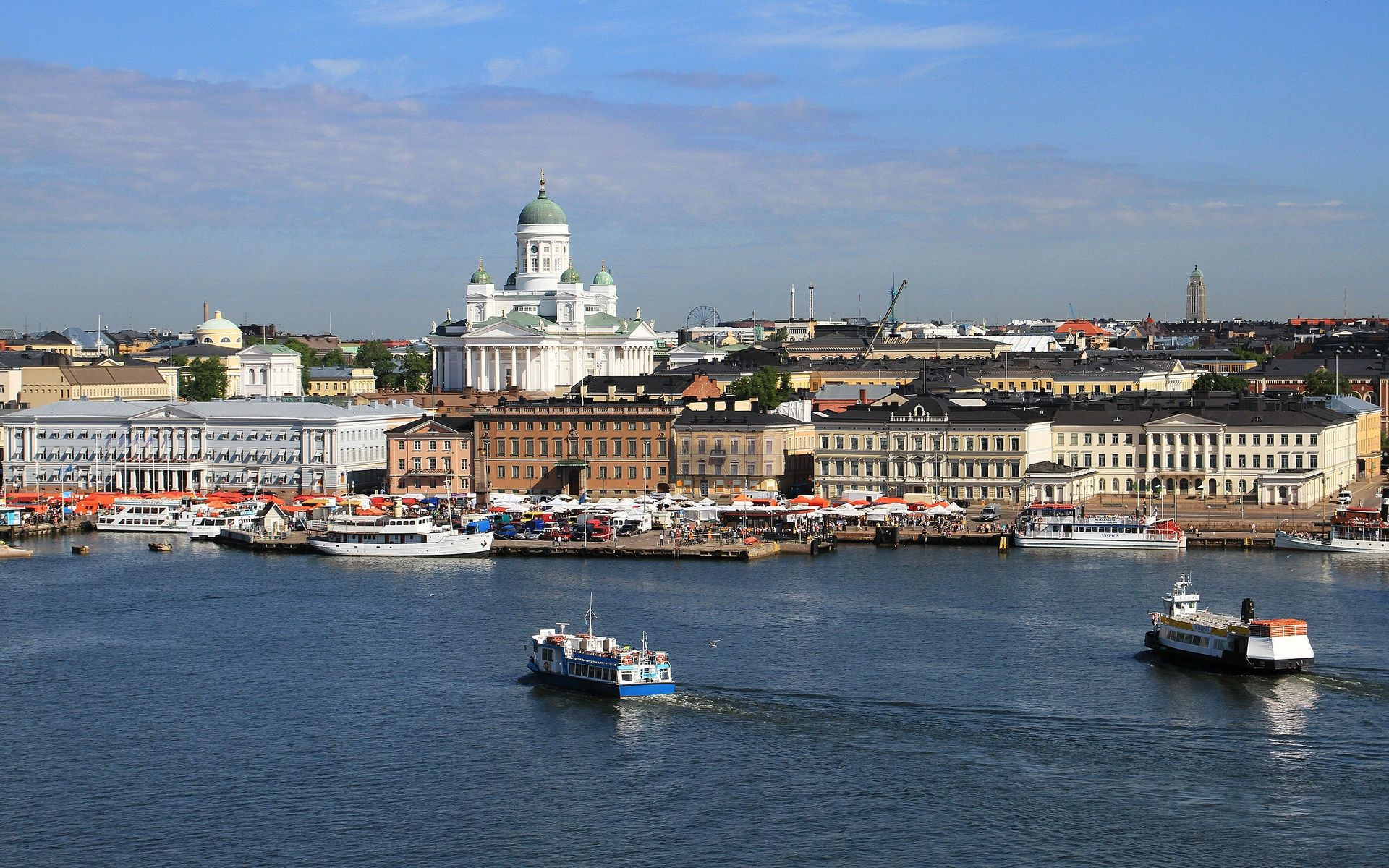 Visiting Helsinki? Here's the Perfect Itinerary