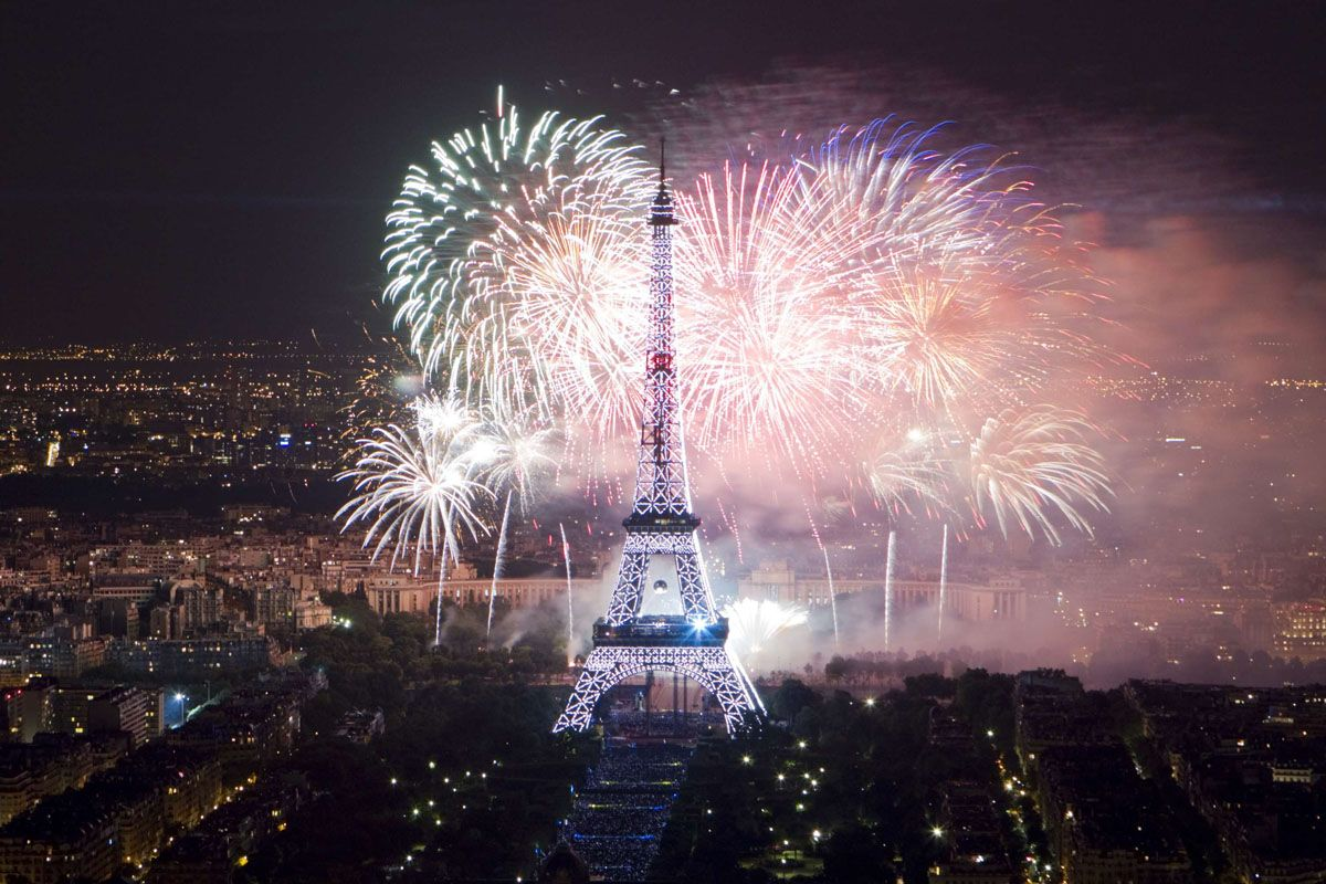 Festivals to attend in Paris