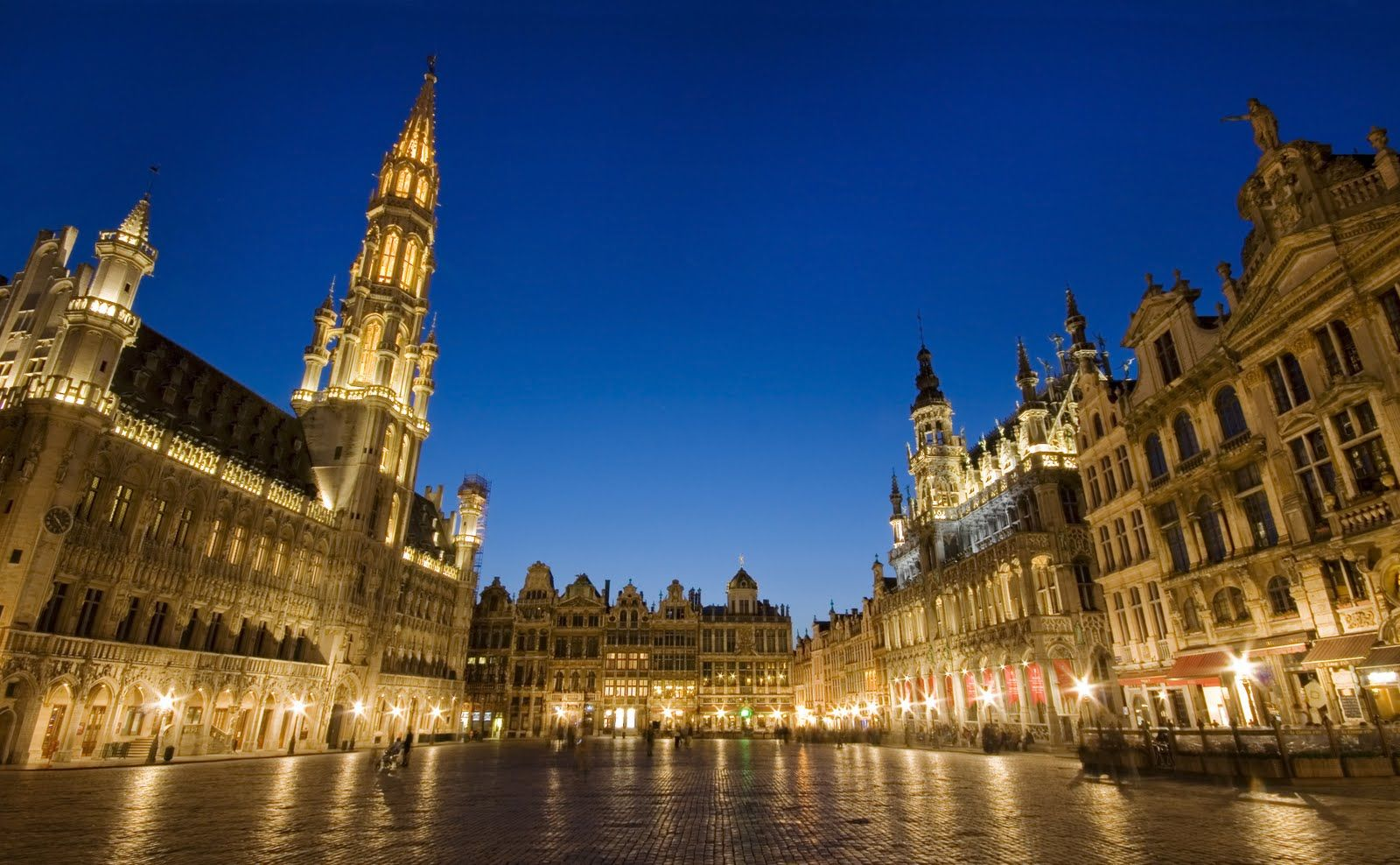 Our Favourite Things to Do in Brussels