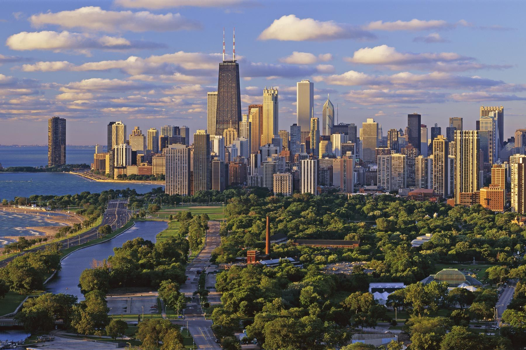 Our Expert Guide to the Highlights of Chicago