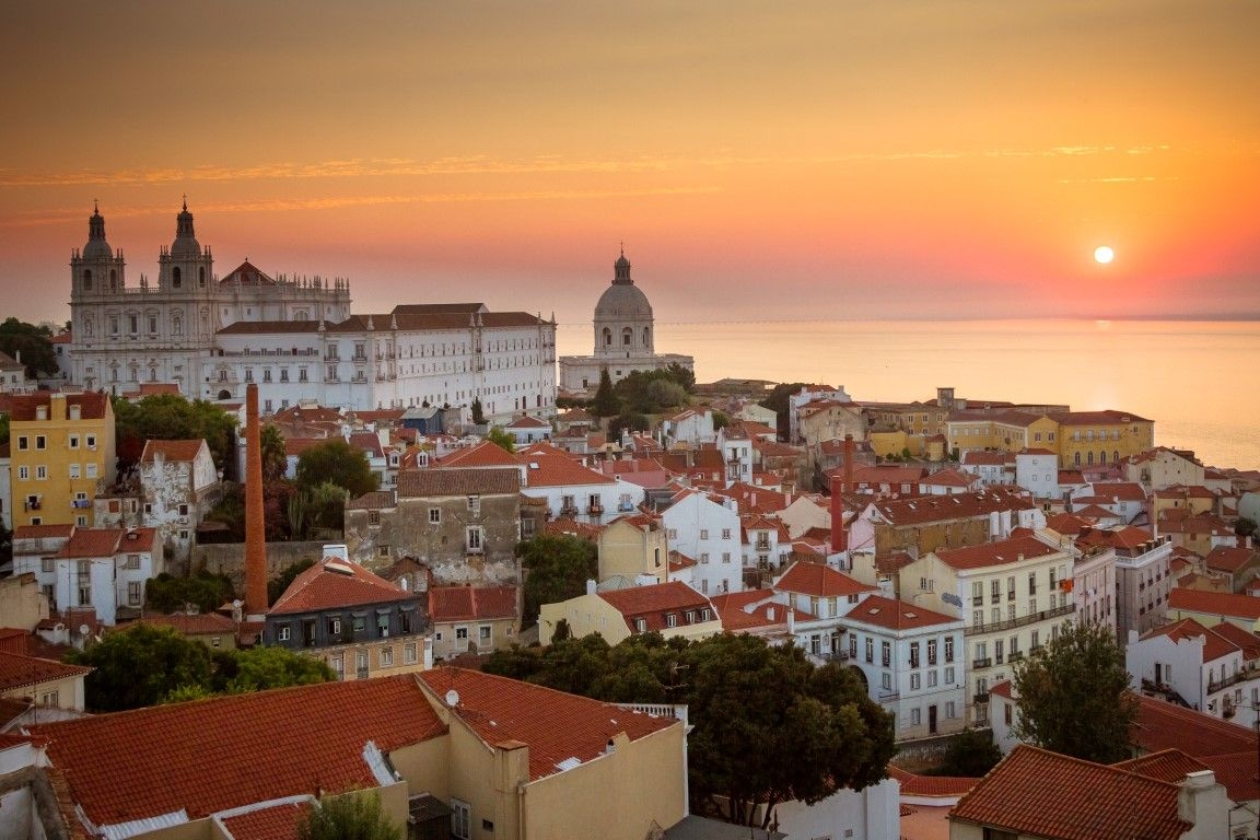 Must see attractions in Lisbon