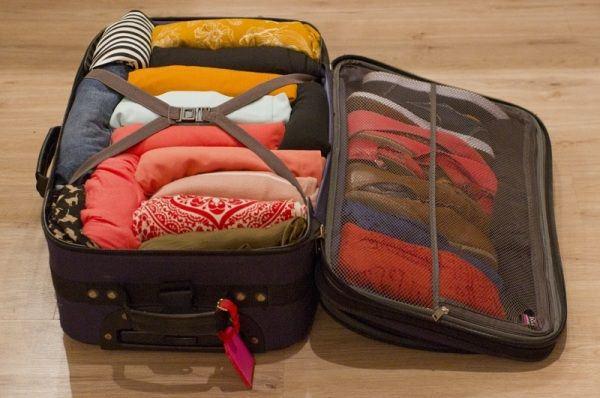 tips for packing light when you travel bonappetour