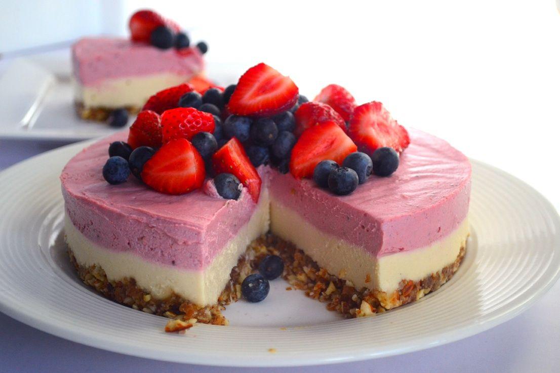 6 of the Best Vegan Dessert Recipes