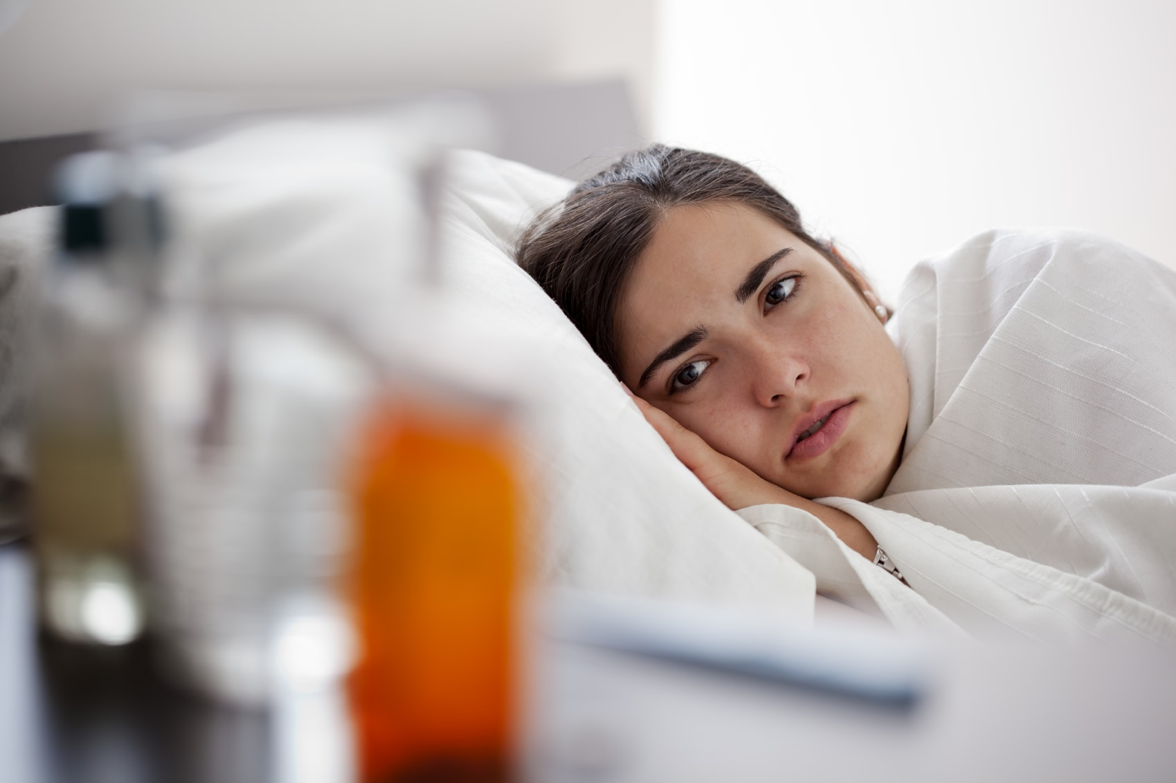 How to Avoid Falling Ill While Travelling