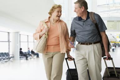 Tips For Planning A Holiday With Seniors Bonappetour