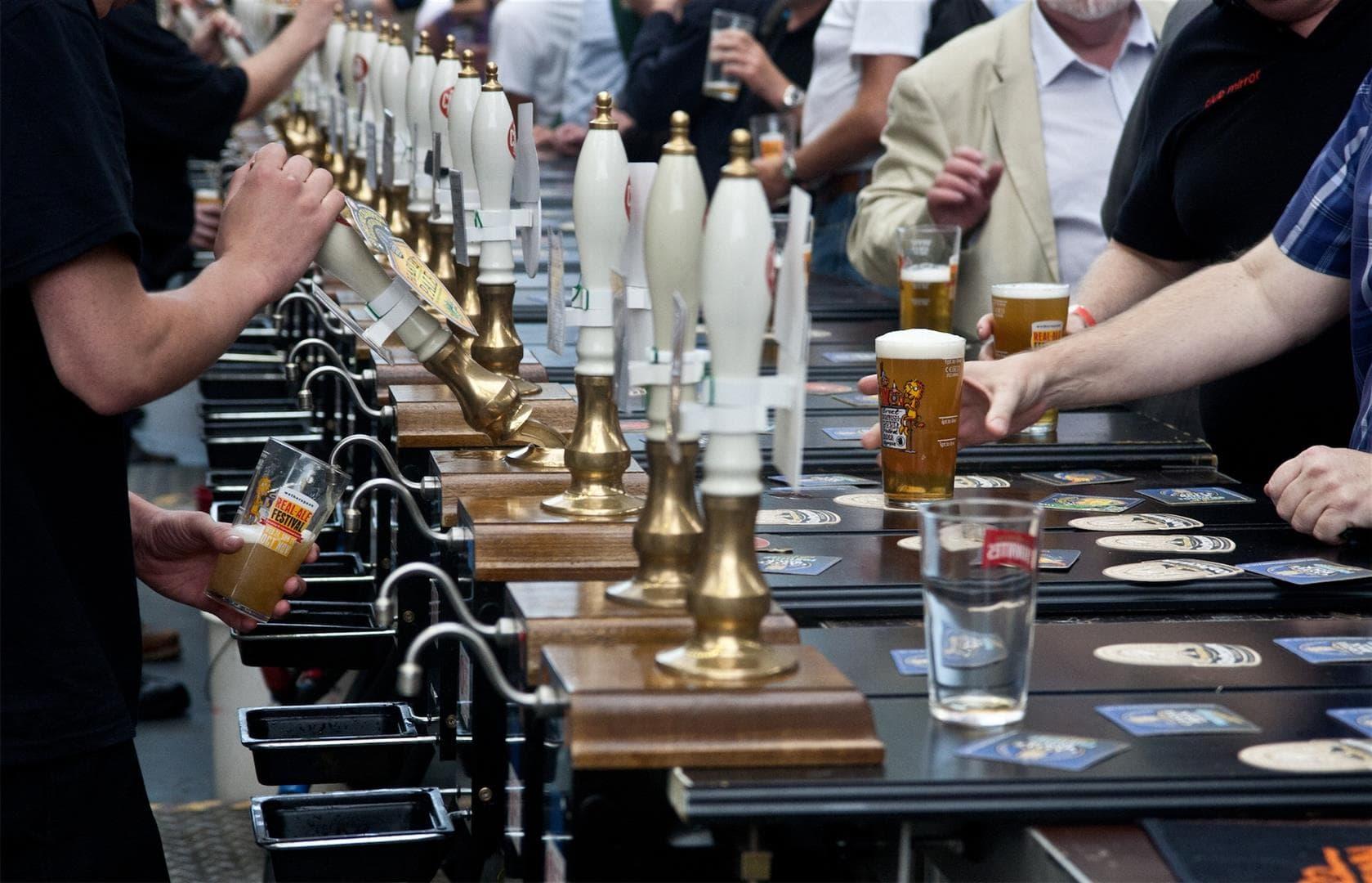 Beer festivals around the world – BonAppetour