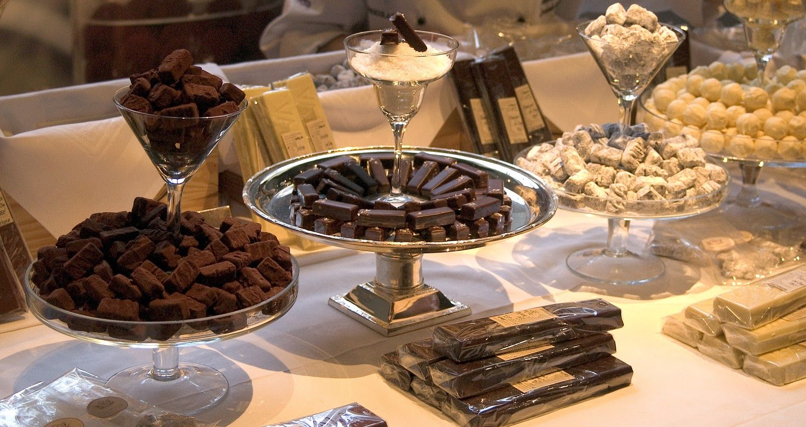 Our Guide to Chocolate Festivals in Europe