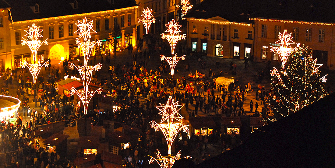 Foodie Guide to an Indulgence at Europe's Christmas Markets
