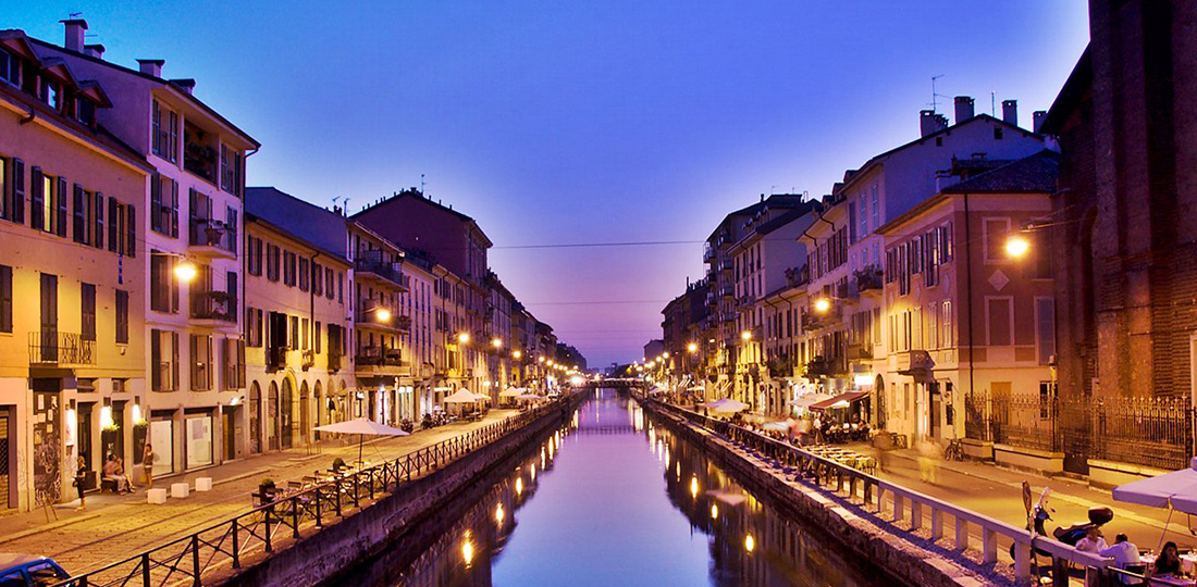 Travel Guide to Milan: 6 Things to Do in the City
