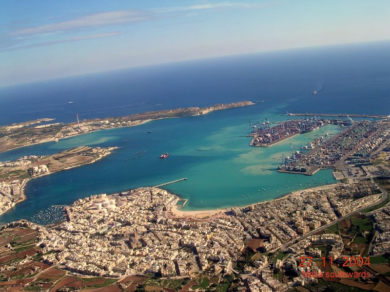 Holiday Like a Film Star in Malta