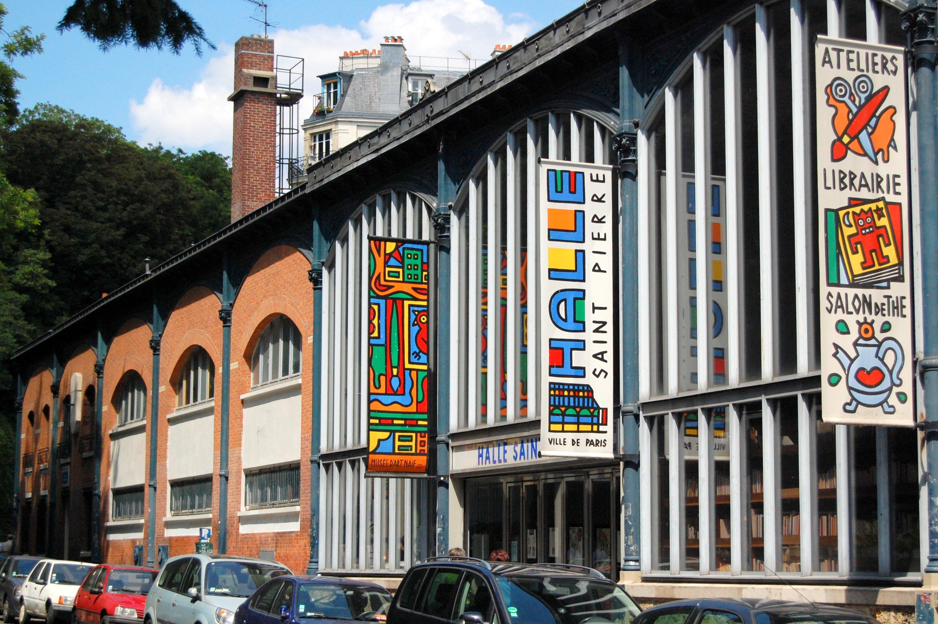 Musee de Art Max forny