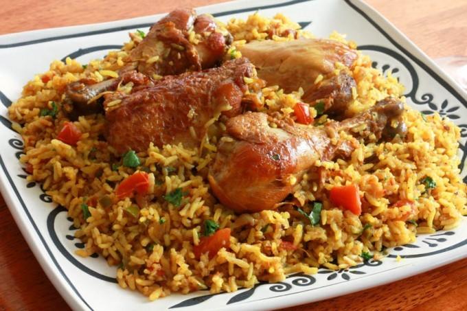 7 وصفات طعام من الشرق الأوسط