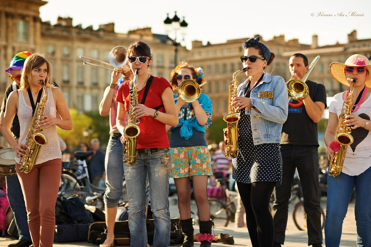 Французский фестиваль