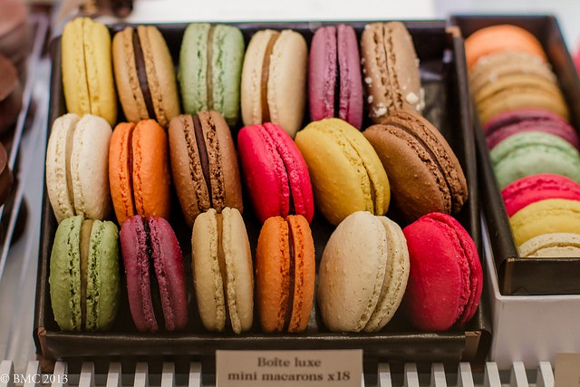 Where To Get The Best Macarons In Paris Bonappetour