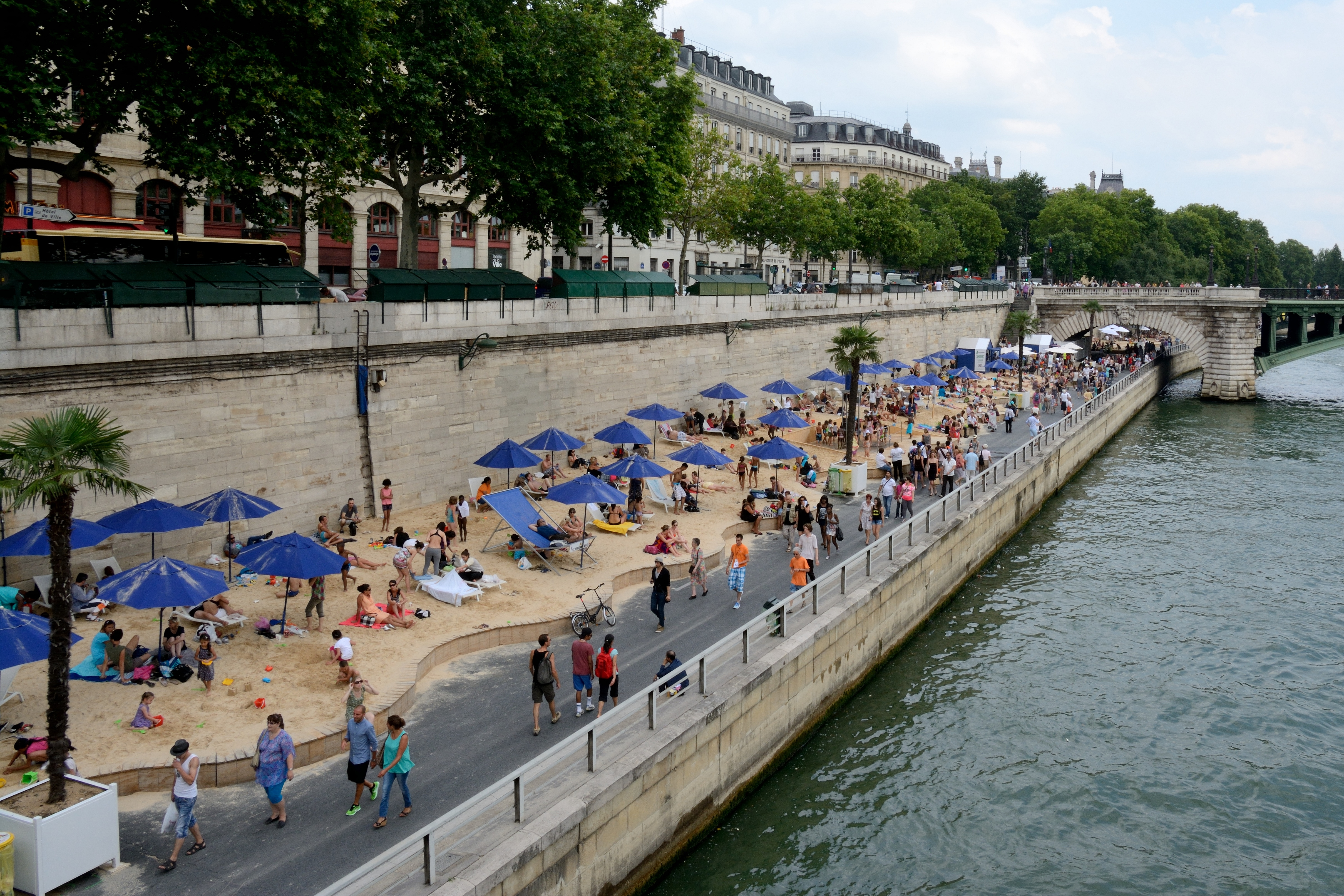 treat yourself right this summer all the must see and must dos - Paris Must See