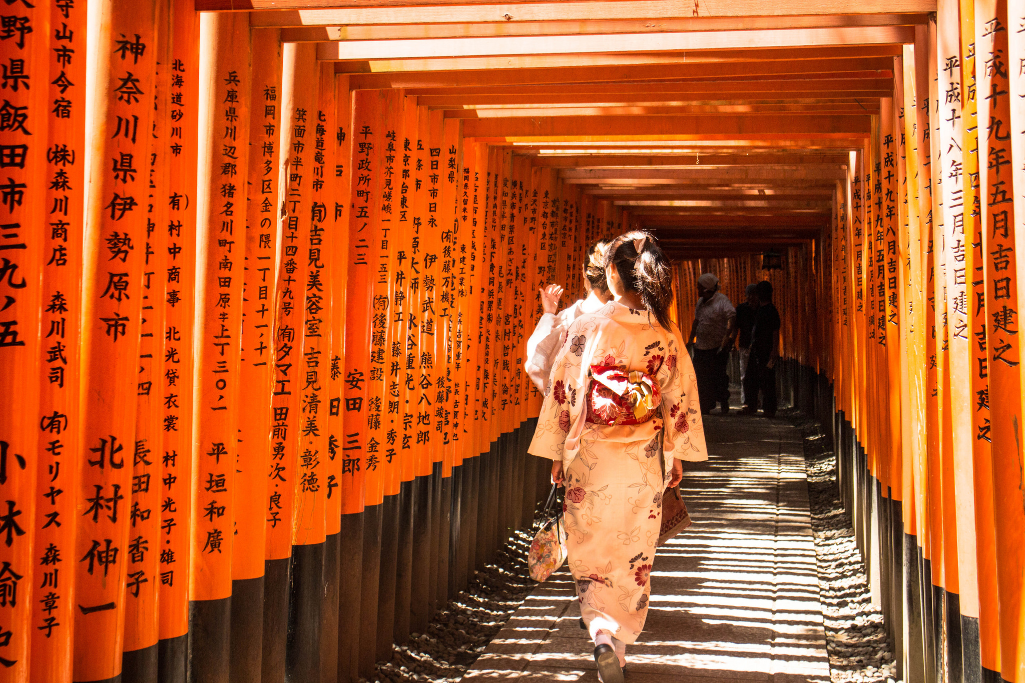 A Complete Guide to Kyoto: Food, Attractions and Experiences