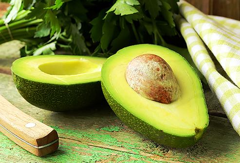 8 Ways to Eat your Avocado