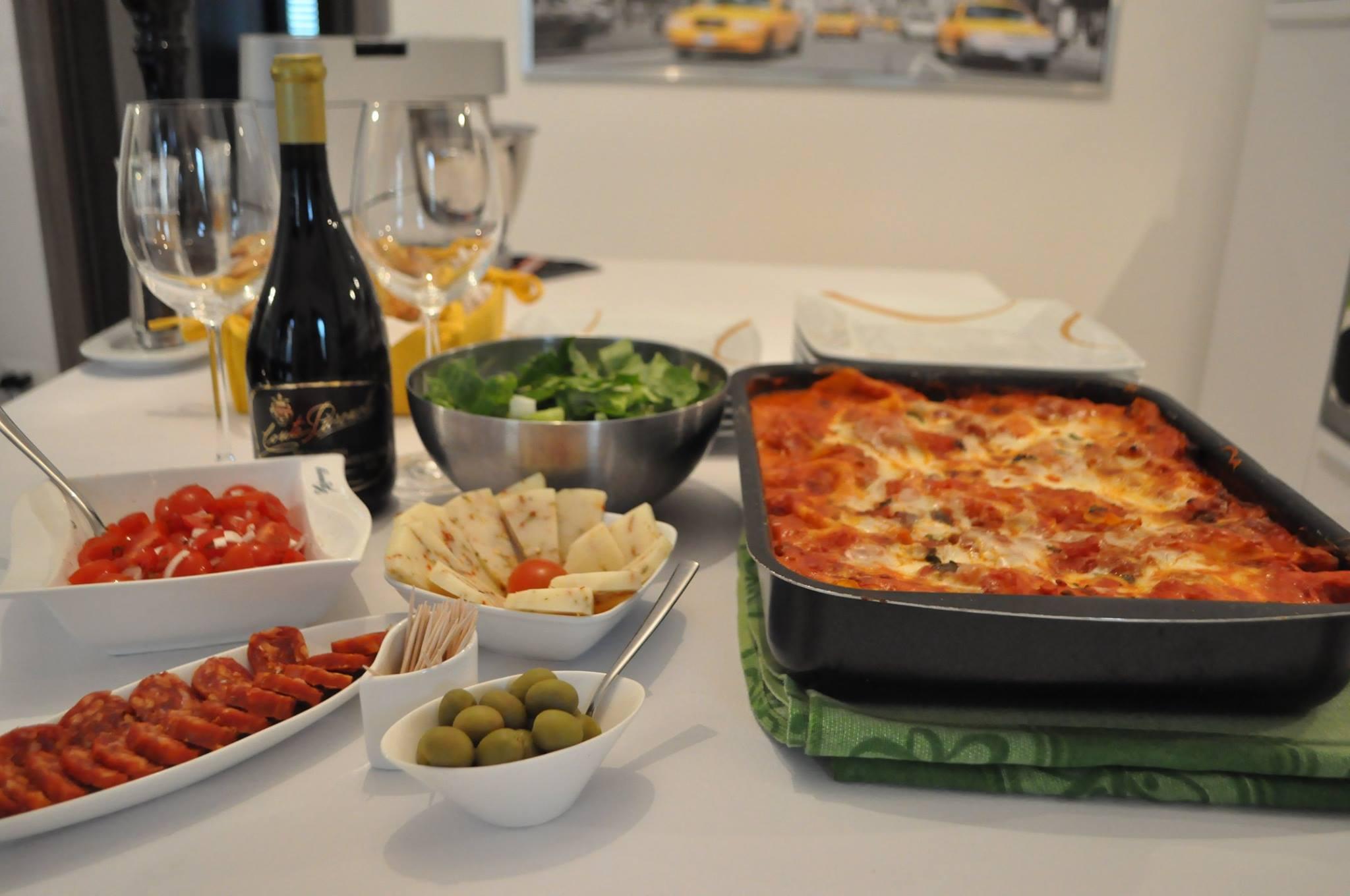 Messina Mutfağı