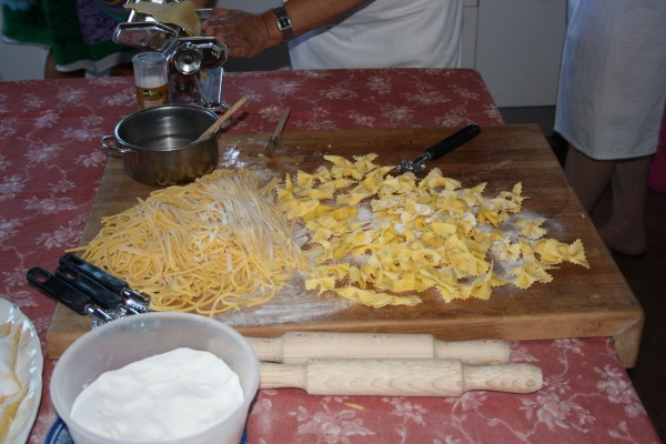 Cooking Class In Ancient Tuscan House In Florence In