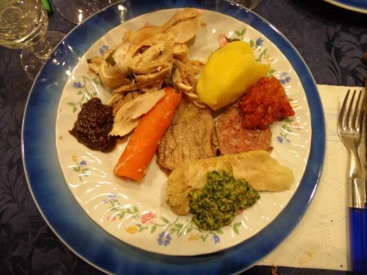 Rome italy taste authentic italian cuisine from for Authentic italian cuisine