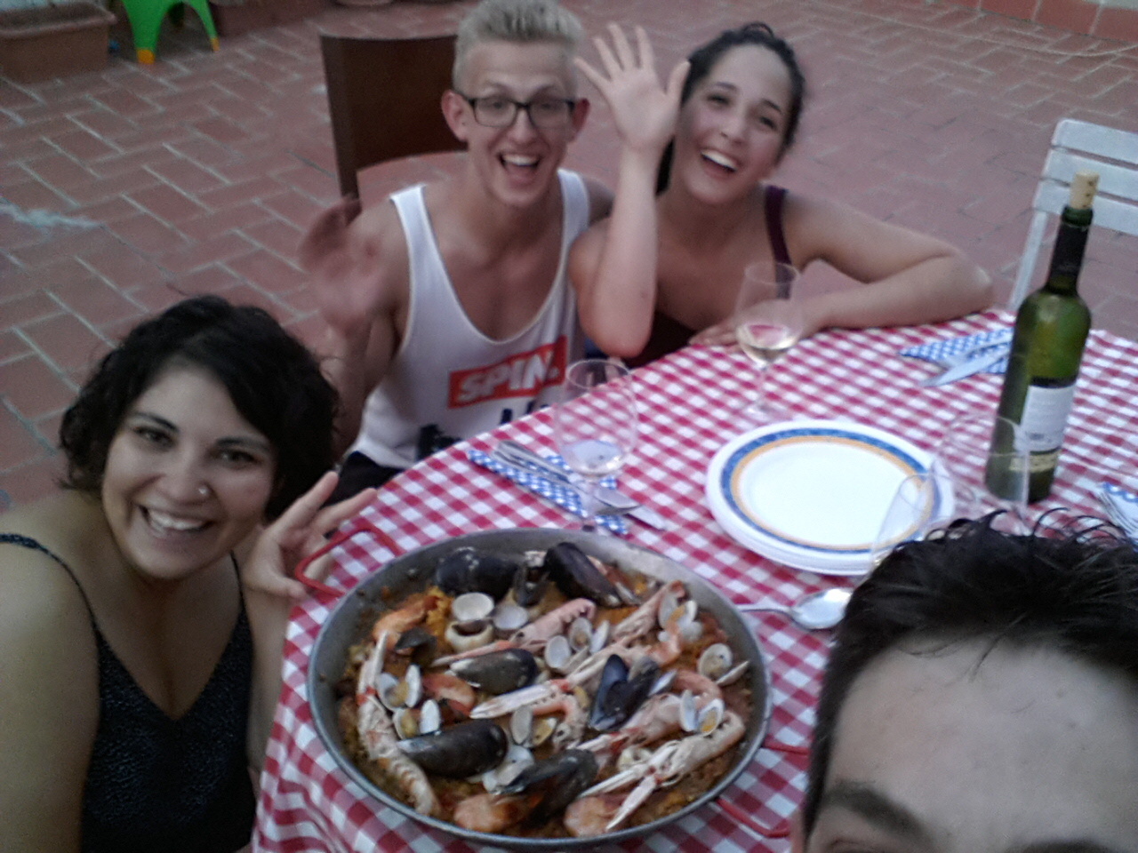 Best Paella cooking class in Barcelona - Delicious hands-on cooking experience (Temporarily unavailable)