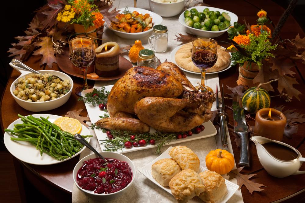 """Résultat de recherche d'images pour """"thanksgiving dinner"""""""