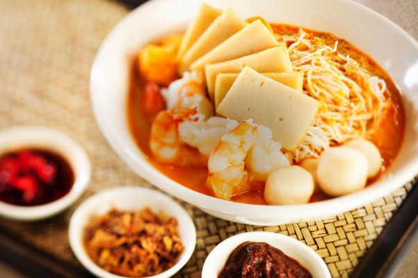 The Great Singapore Food Tour - Skip The Line!