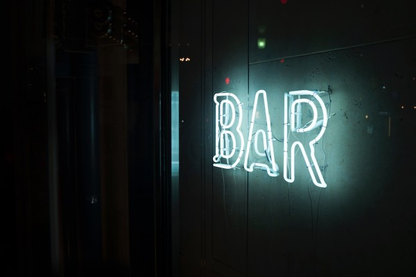 Secret Bars of Singapore