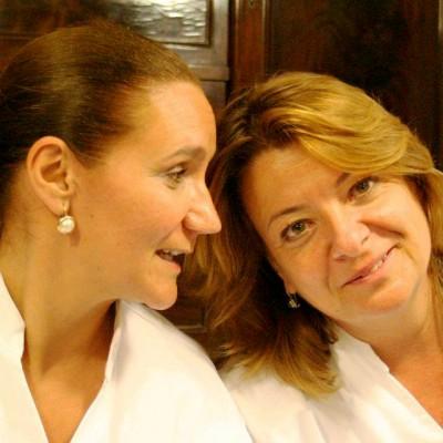 Antonella & Paola