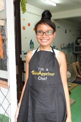 Chef Jk