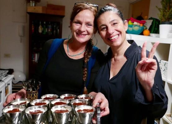 Maria Laura & Donatella