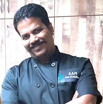 Ram D Curryboss