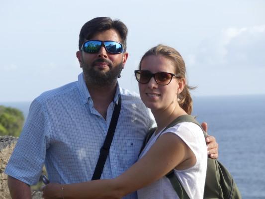 Anna & Nacho