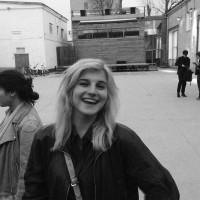 Karina Starobina
