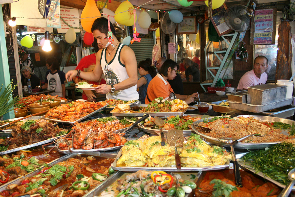 10 bangkok street foods that you need to try bonappetour for Asian cuisine indian and thai food page