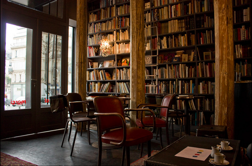 used-book-cafe-merci