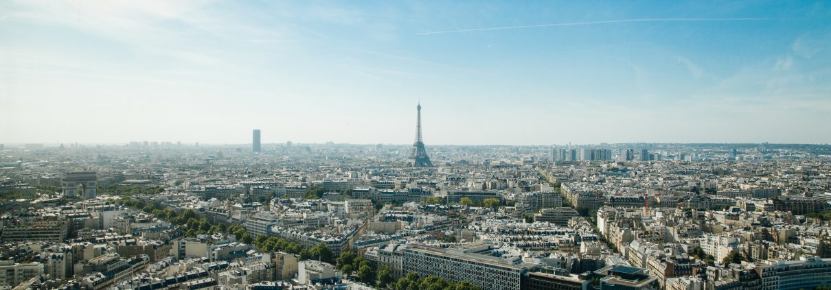 Travelling to Paris: An Essential Guide