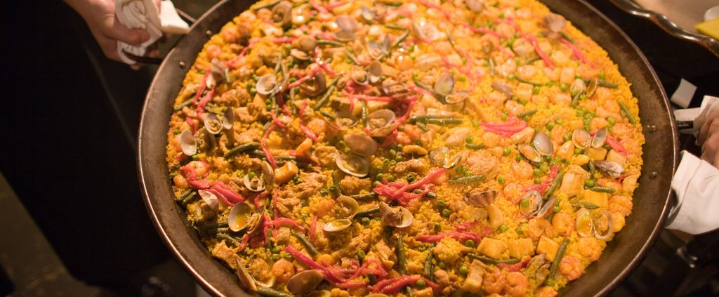 5 Traditional Spanish Foods You're Probably Pronouncing Wrongly