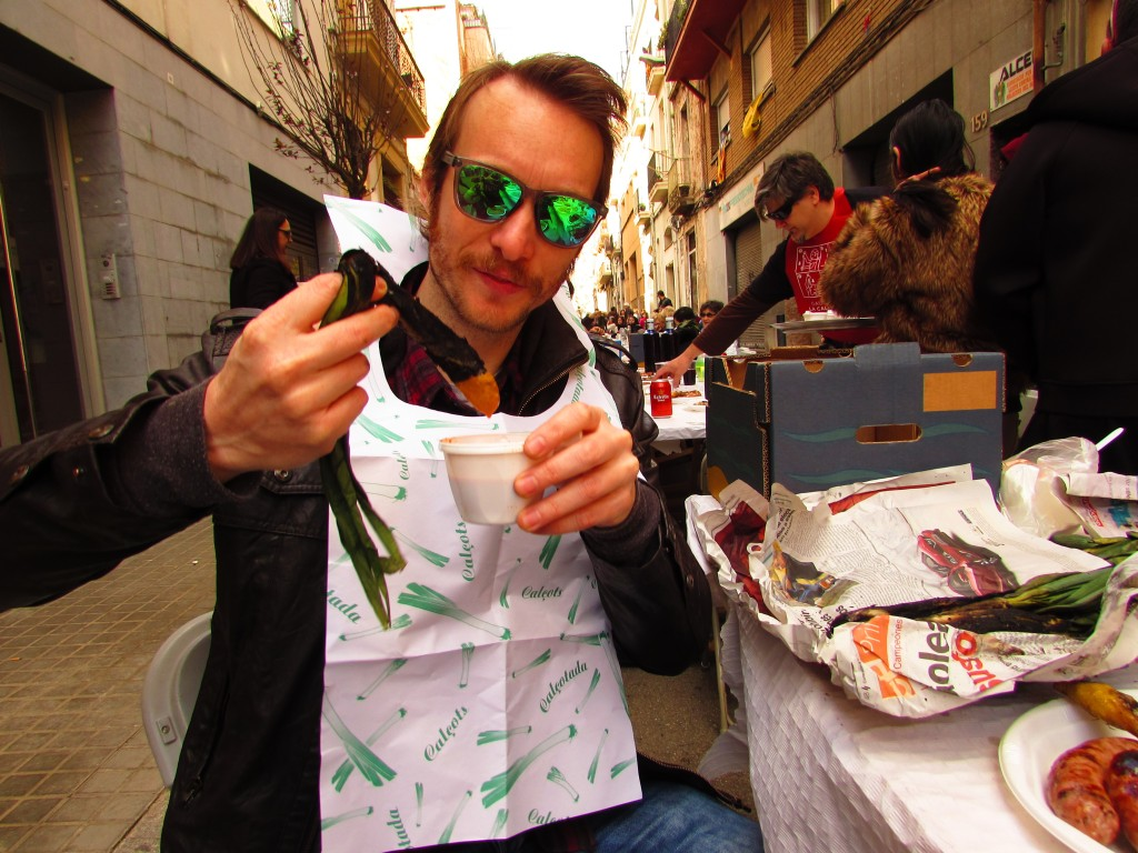 Top 8 Must-Eat Dishes In Barcelona calcots