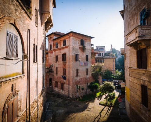 7 Non-Touristy Things You Should Definitely Do In Rome