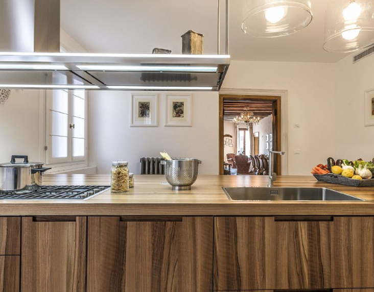 5 Vacation Rentals In Italy That Have Stunning Kitchens